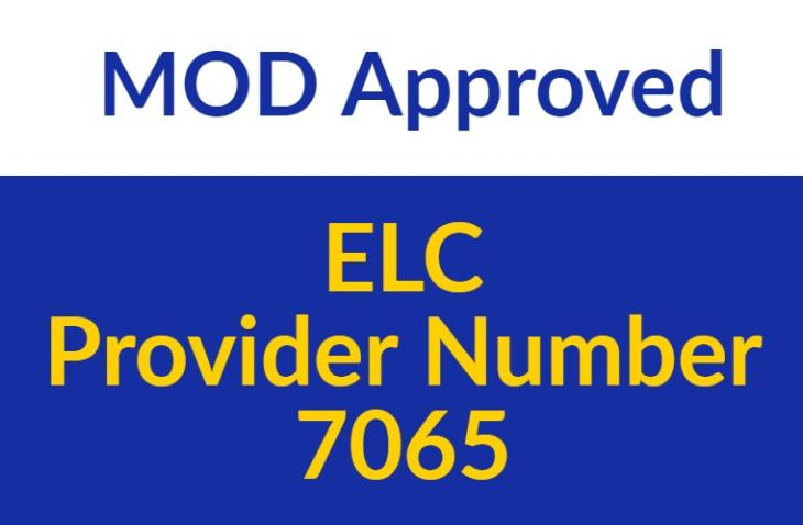 ELCAS approved for CMI and ILM qualifications